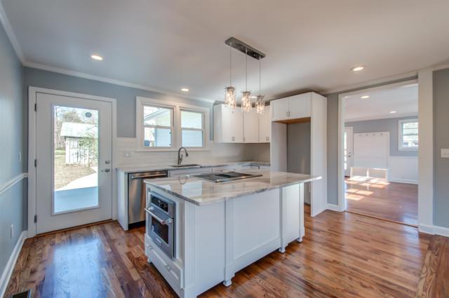 332 Bellevue Rd, Nashville, TN 37221 (MLS #2008255) :: RE/MAX Choice Properties