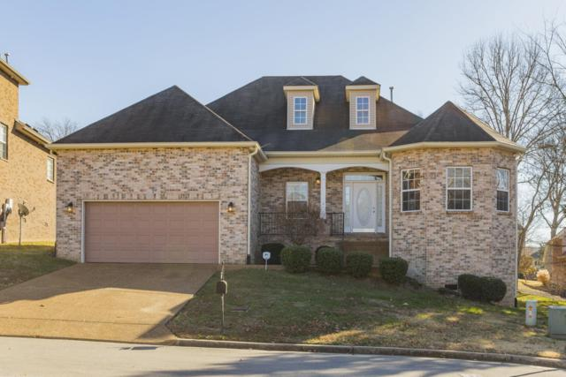 1105 Hickory Run Ct, Nashville, TN 37211 (MLS #2008293) :: Nashville's Home Hunters