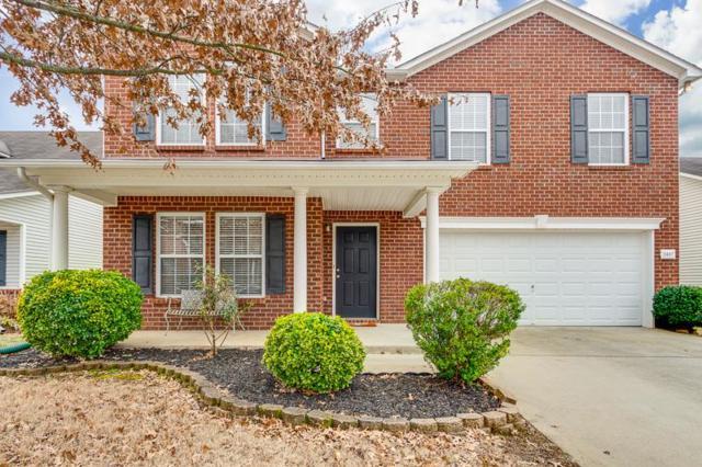 3407 Juneberry Way, Murfreesboro, TN 37128 (MLS #2008320) :: RE/MAX Choice Properties