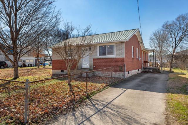 6115 Louisiana Ave, Nashville, TN 37209 (MLS #2008324) :: DeSelms Real Estate