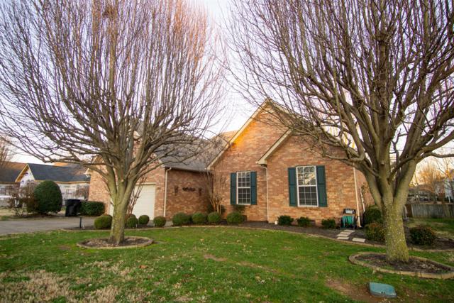 2803 Comer Dr, Murfreesboro, TN 37128 (MLS #2008333) :: Nashville on the Move