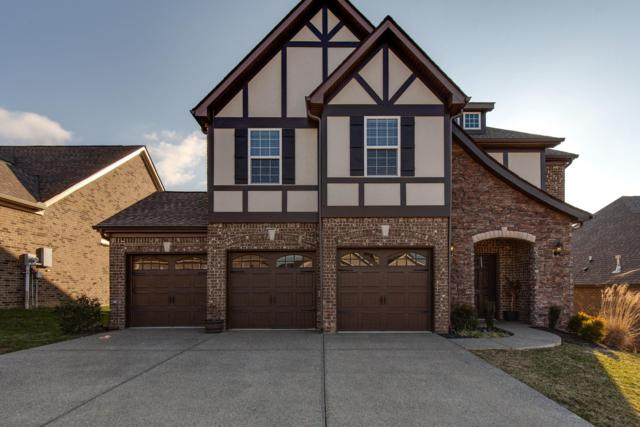 1016 Waterstone Dr, Lebanon, TN 37090 (MLS #2008389) :: The Miles Team | Compass Tennesee, LLC