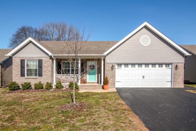 1822 Lakin Ln, Columbia, TN 38401 (MLS #2008431) :: RE/MAX Choice Properties