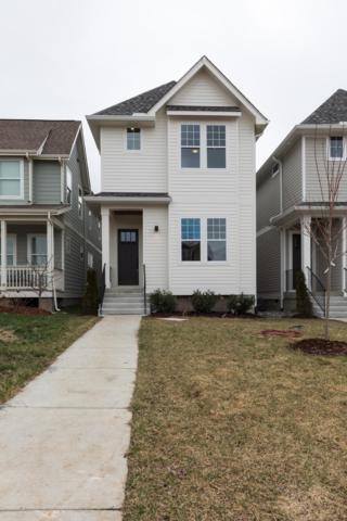 5303 A Louisiana Ave, Nashville, TN 37209 (MLS #2008495) :: DeSelms Real Estate