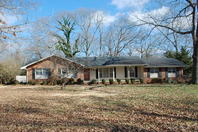 514 Sharondale Dr, Tullahoma, TN 37388 (MLS #2008514) :: Nashville on the Move