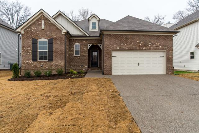 4011 Oxford Place #233 Mcgraw, Spring Hill, TN 37174 (MLS #2008522) :: Nashville on the Move