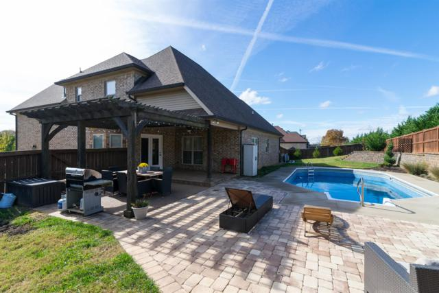 1005 Berkshire Blvd, Mount Juliet, TN 37122 (MLS #2008556) :: Berkshire Hathaway HomeServices Woodmont Realty