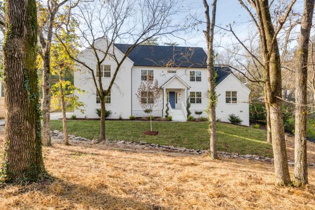 807 Brook Hollow Rd, Nashville, TN 37205 (MLS #2008586) :: REMAX Elite