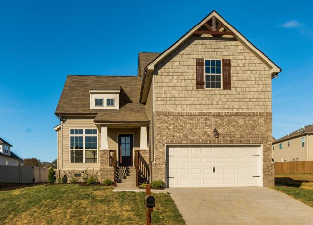 4012 Oxford Place #237Cumberlan, Spring Hill, TN 37174 (MLS #2008600) :: Nashville on the Move