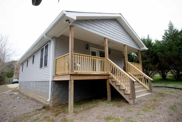 227 Ewing Lane, Granville, TN 38564 (MLS #2008604) :: FYKES Realty Group