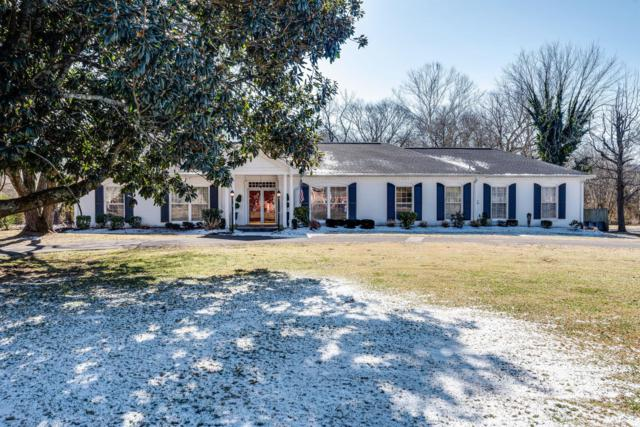5313 Williamsburg Rd, Brentwood, TN 37027 (MLS #2008650) :: Exit Realty Music City