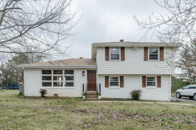409 Vosswood Dr, Lebanon, TN 37087 (MLS #2008670) :: Five Doors Network