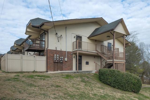 500 Paragon Mills Rd Apt N2, Nashville, TN 37211 (MLS #2008693) :: The Miles Team   Compass Tennesee, LLC