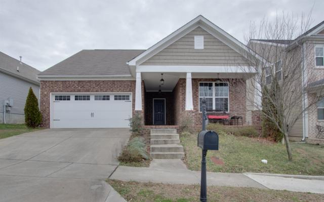1317 Riverbirch Way, Hermitage, TN 37076 (MLS #2008711) :: Nashville on the Move