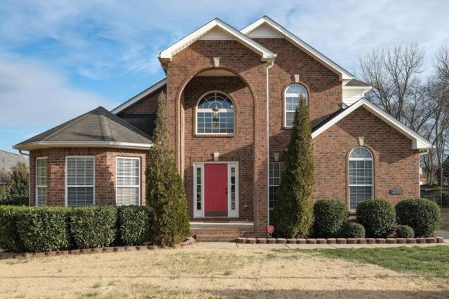 2993 Taunton Ct, Murfreesboro, TN 37127 (MLS #2008768) :: Team Wilson Real Estate Partners