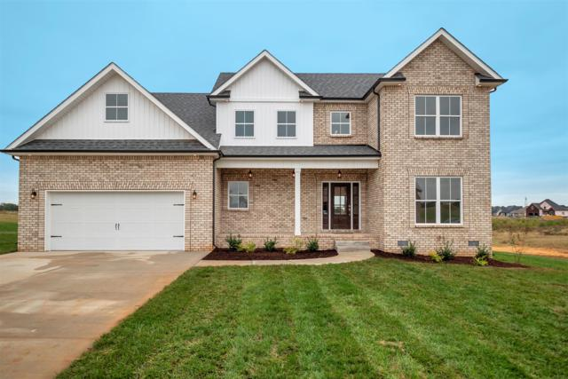 95 Wellington Fields, Clarksville, TN 37043 (MLS #2008772) :: Team Wilson Real Estate Partners