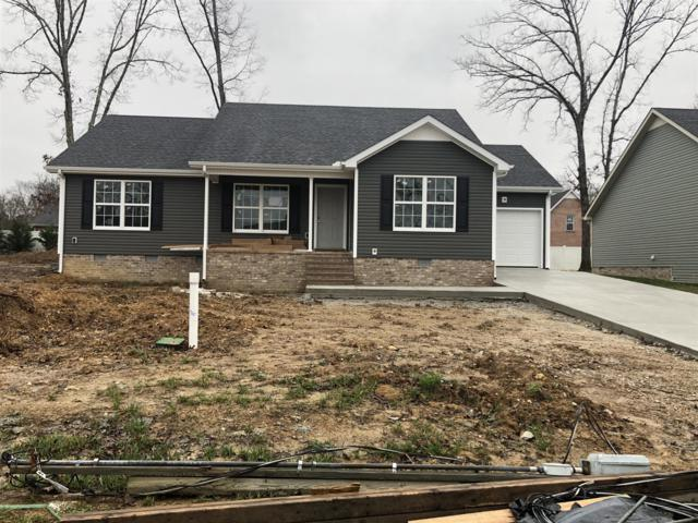 343 Amelia Dr, Manchester, TN 37355 (MLS #2008774) :: Nashville on the Move