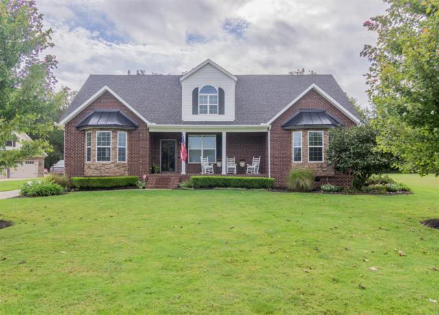 3906 Triple Crown Drive, Murfreesboro, TN 37127 (MLS #2008792) :: Maples Realty and Auction Co.