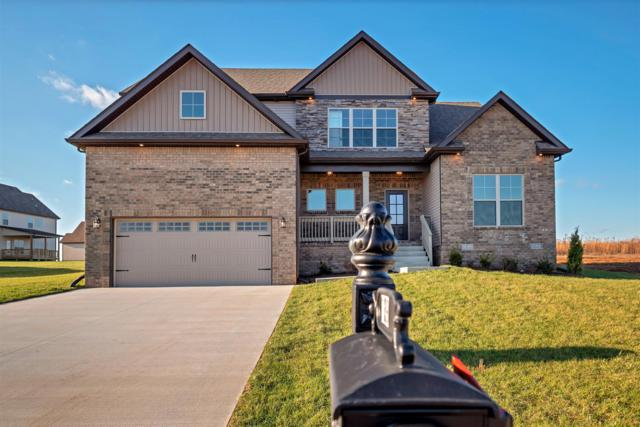 96 Wellington Fields, Clarksville, TN 37043 (MLS #2008796) :: Team Wilson Real Estate Partners