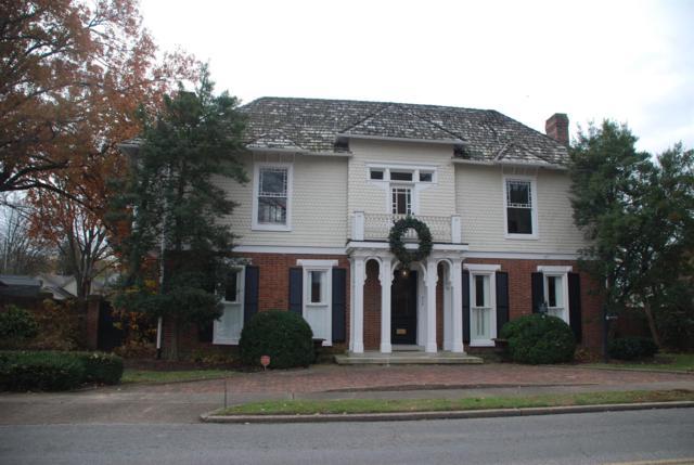 515 Church St, Franklin, TN 37064 (MLS #2008843) :: The Miles Team | Compass Tennesee, LLC
