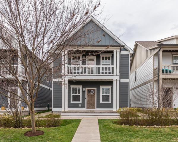 1813 7th Ave N Unit 102, Nashville, TN 37208 (MLS #2008884) :: The Helton Real Estate Group