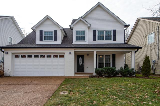 7005 Penbrook Drive, Franklin, TN 37069 (MLS #2008889) :: Nashville on the Move