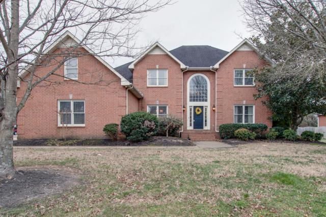 1603 Buckingham Dr, Murfreesboro, TN 37129 (MLS #2008893) :: Nashville on the Move