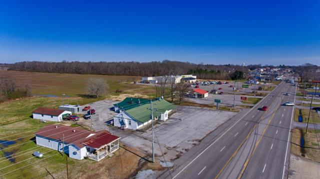 26035 Main St, Ardmore, TN 38449 (MLS #2008897) :: RE/MAX Homes And Estates