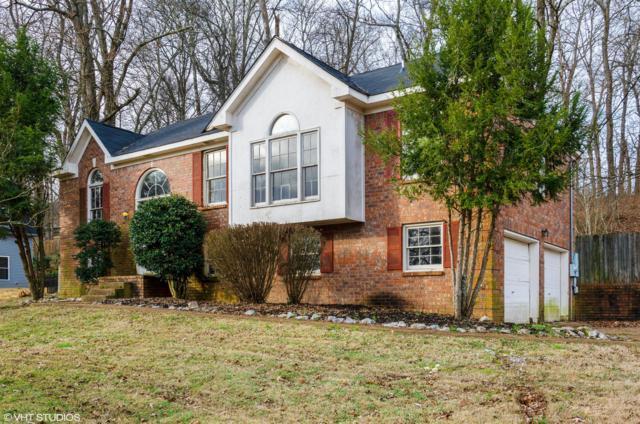562 Wilson Dr, Mount Juliet, TN 37122 (MLS #2008961) :: Nashville on the Move