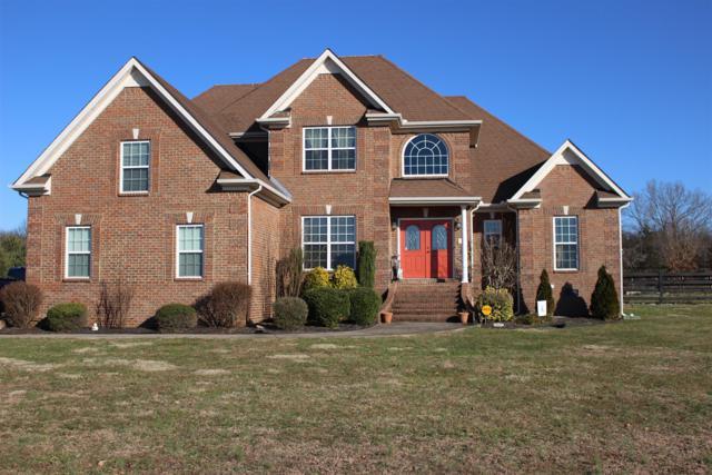 116 New Dawn Rd, Rockvale, TN 37153 (MLS #2009006) :: EXIT Realty Bob Lamb & Associates