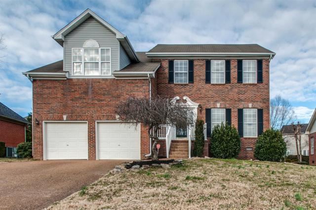 116 Mansker Park Dr, Hendersonville, TN 37075 (MLS #2009044) :: Ashley Claire Real Estate - Benchmark Realty