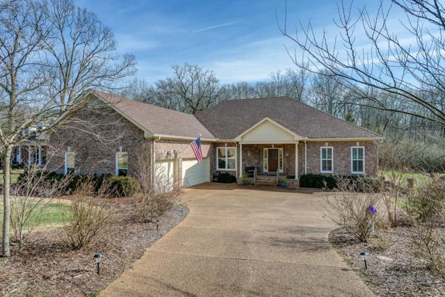 744 Adkisson Ln, Nashville, TN 37205 (MLS #2009050) :: DeSelms Real Estate