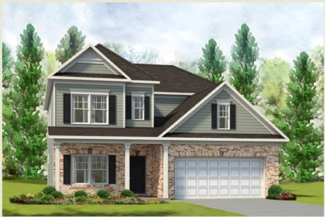 2954 Timewinder Way (Lot 311), Columbia, TN 38401 (MLS #2009053) :: FYKES Realty Group