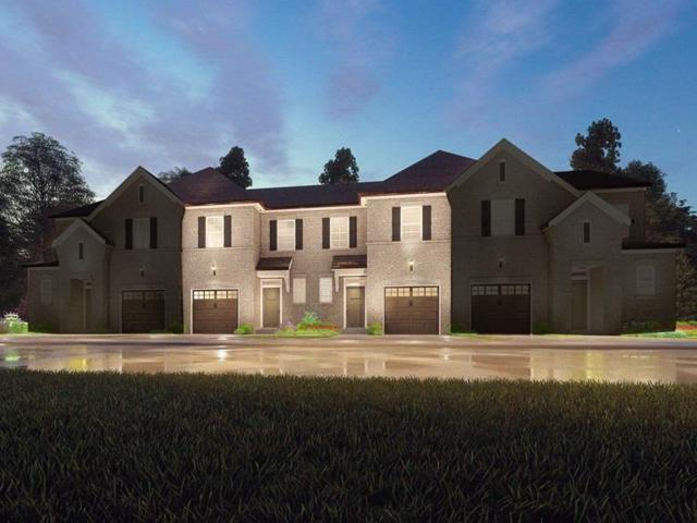 2818 Haversack Cir, Murfreesboro, TN 37128 (MLS #2009058) :: REMAX Elite