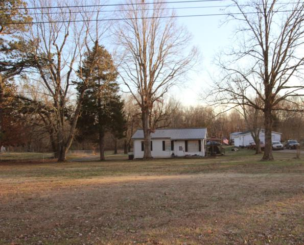 3306 Highway 79, Indian Mound, TN 37079 (MLS #2009068) :: Nashville on the Move