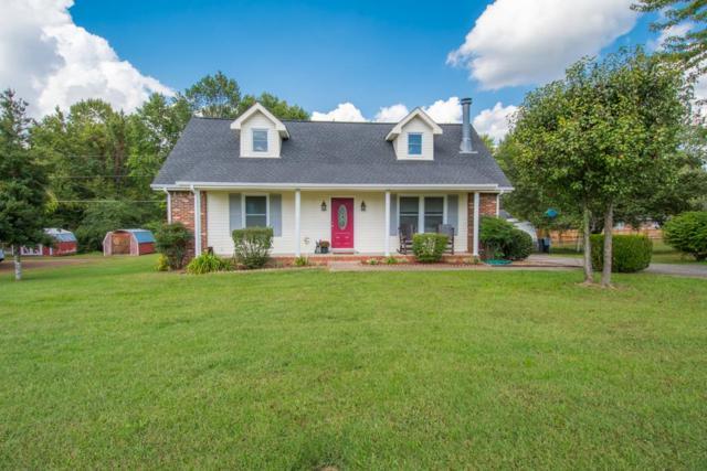 3701 Curtiswood Ln E, Springfield, TN 37172 (MLS #2009129) :: RE/MAX Choice Properties