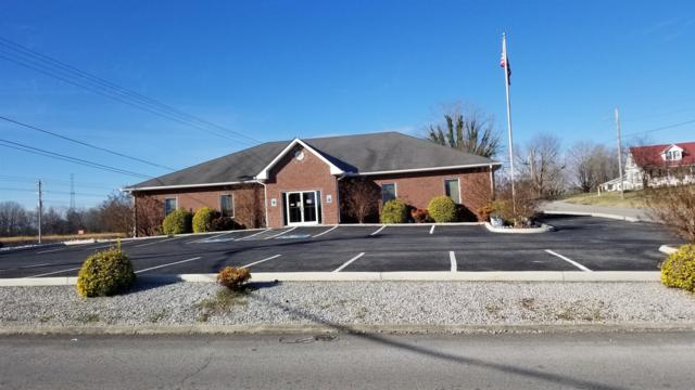 811 Faulkner Springs Rd, McMinnville, TN 37110 (MLS #2009144) :: The Miles Team | Compass Tennesee, LLC