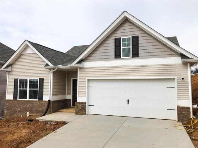 2939 Timewinder Way (Lot 346), Columbia, TN 38401 (MLS #2009156) :: DeSelms Real Estate