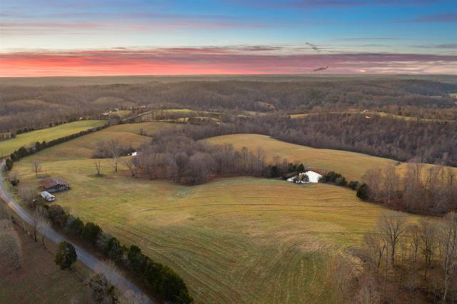 4 Benton Ridge Rd, Palmyra, TN 37142 (MLS #2009210) :: John Jones Real Estate LLC