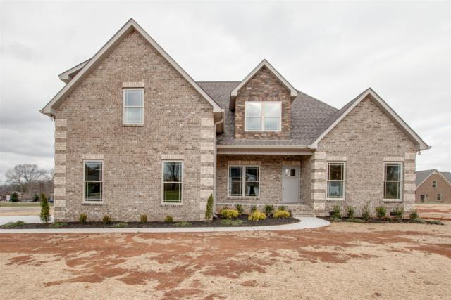 858 Lexington Circle, Manchester, TN 37355 (MLS #2009263) :: Team Wilson Real Estate Partners