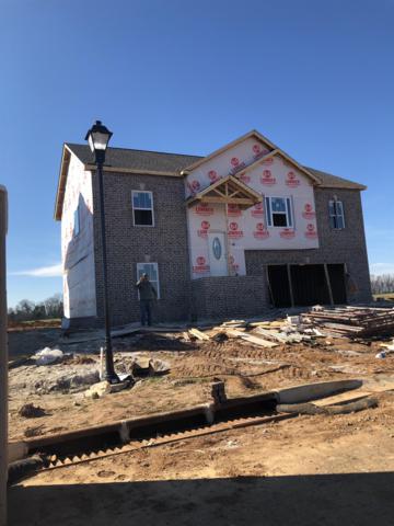 463 Summerfield, Clarksville, TN 37040 (MLS #2009328) :: REMAX Elite