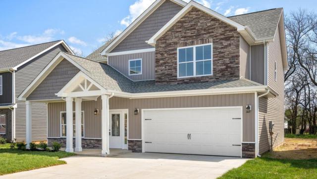 465 Summerfield, Clarksville, TN 37040 (MLS #2009332) :: Nashville on the Move