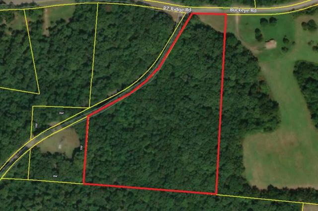 0 Buckeye Rd, Cumberland City, TN 37050 (MLS #2009357) :: RE/MAX Homes And Estates
