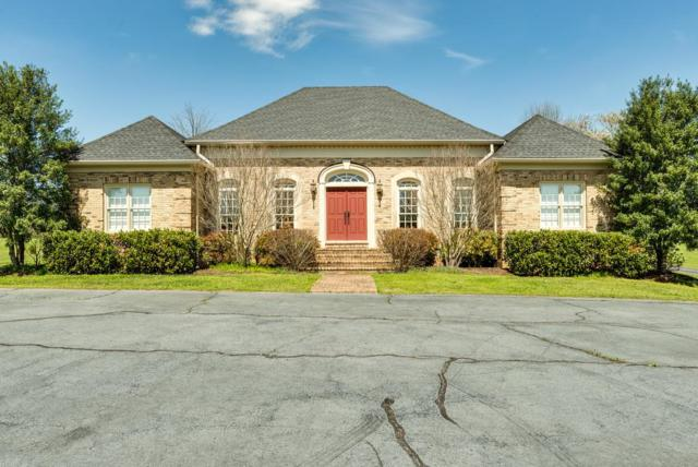 1110 Sequoya Trl, Columbia, TN 38401 (MLS #2009385) :: Maples Realty and Auction Co.