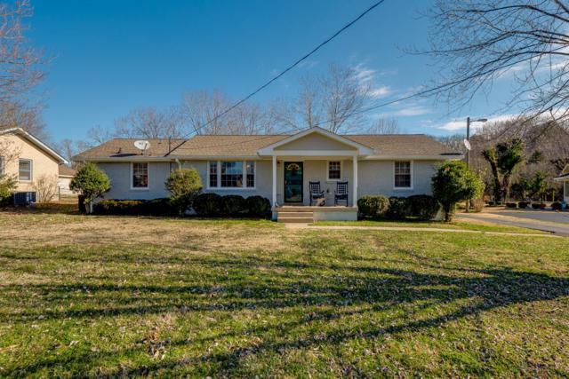 103 Utley Dr, Goodlettsville, TN 37072 (MLS #RTC2009388) :: FYKES Realty Group