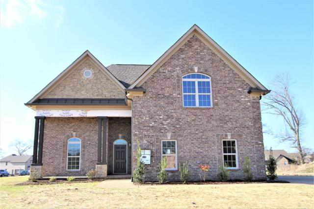 901 Springhouse Circle #61-C, Lebanon, TN 37087 (MLS #2009391) :: Team Wilson Real Estate Partners