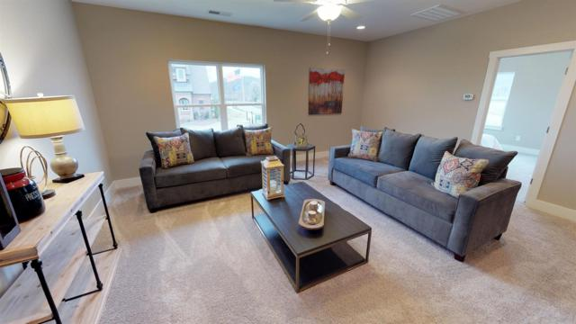 736 Vickery Park Drive, Nolensville, TN 37135 (MLS #2009392) :: Team Wilson Real Estate Partners