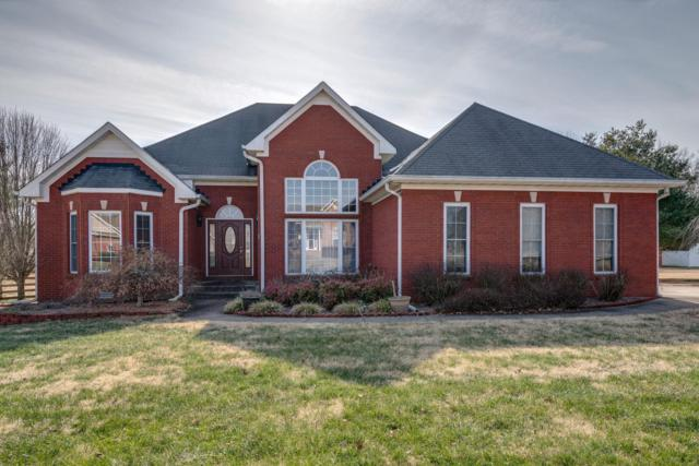 4369 Monticello Trace, Adams, TN 37010 (MLS #2009396) :: The Group Campbell powered by Five Doors Network