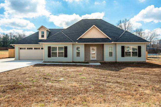 110 Wagners Way, White Bluff, TN 37187 (MLS #2009412) :: Nashville on the Move