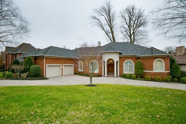 1421 Shannon Pl, Old Hickory, TN 37138 (MLS #2009414) :: Nashville on the Move